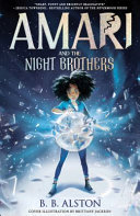 "Image for ""Amari And The Night Brothers"""