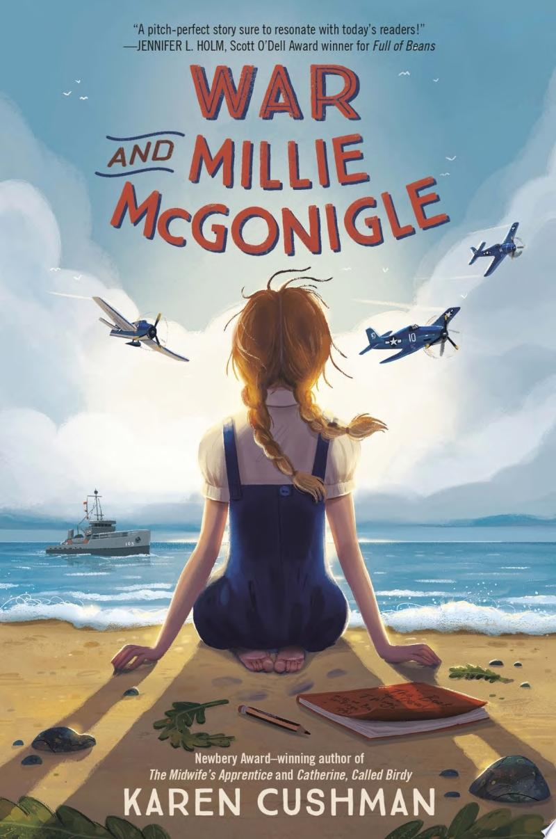 "Image for ""War and Millie Mcgonigle"""